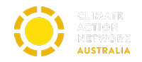 Climate Action Network Australia logo