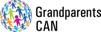 Grandparents for CAN logo