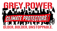 Grey Power logo