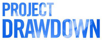 Project Drawdown logo